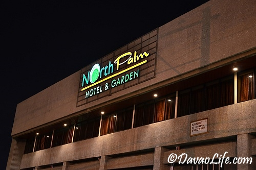 North Palm Hotel and Garden in Lanang Davao City