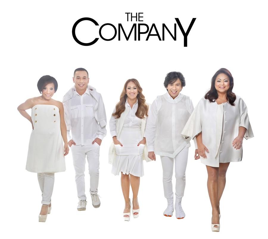 The Company photo from SMCD