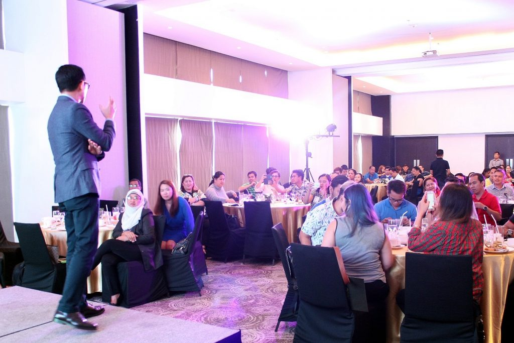 "Davao Ready To Get ""Kong-nected"" at Acer Academy Partners' Event 2016 photo by Acer Phils."