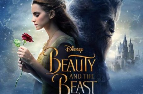 Beauty and the Beast in 3D at the IMAX Premiere in SM Lanang Premier