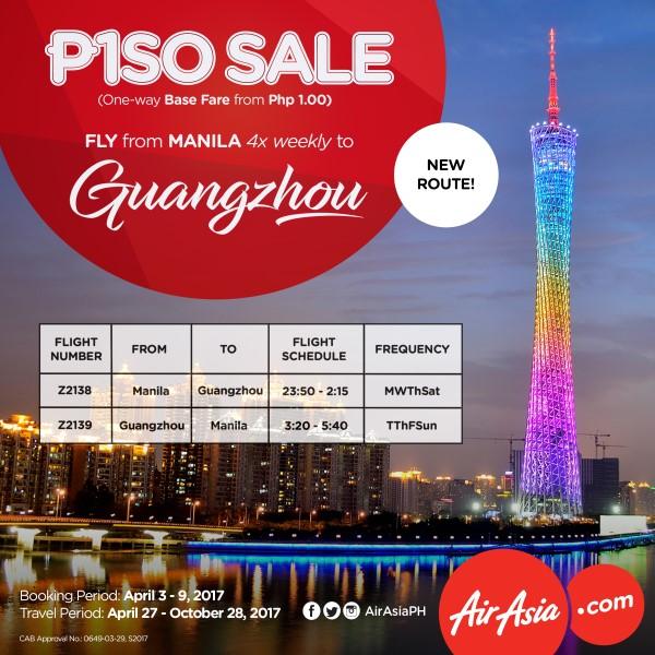 AirAsia_Manila_Guangzhou_China
