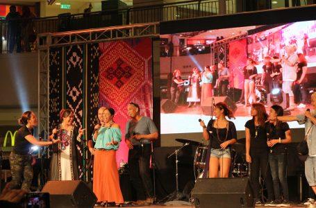"""New Kadayawan Jingle """"Kadayawan Kahiusahan"""" (Kadayawan Celebration in Unity) at Tunog Kadayawan"""