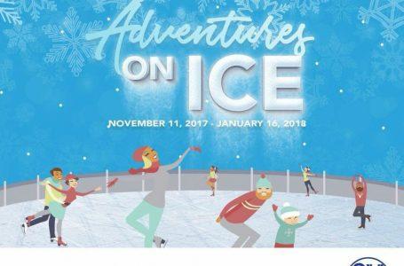 SM Davao Opens Olaf's Frozen Adventure for a Magical Disney Christmas 2017