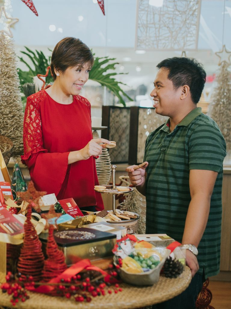 8a The Pastry Chef shares her food picks with SunStar's RJ Lumawag