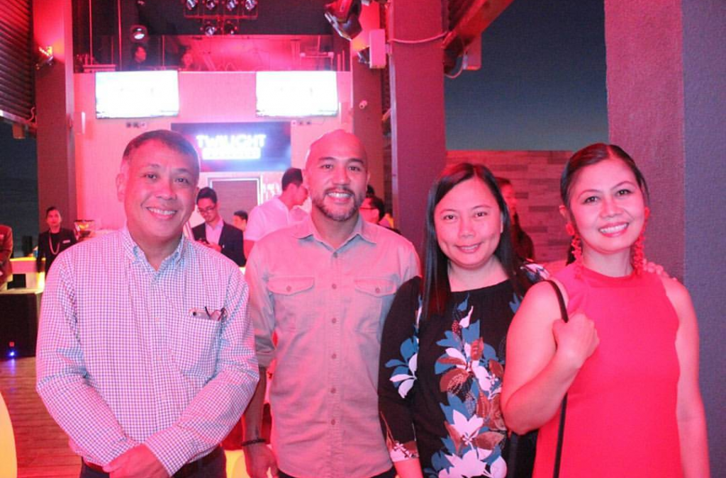 AirAsia Red Talks Season 2 launch in Bai Hotel Mandaue Cebu with Chef Jayps, Ms. Hermie of Malagos Garden Resort, Mr. Rex Puentespina of Malagos Chocolate