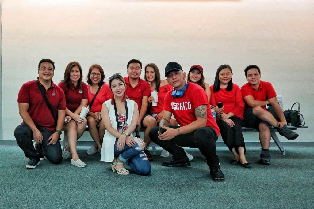 AirAsia Red Talks Davao Digital Influencers