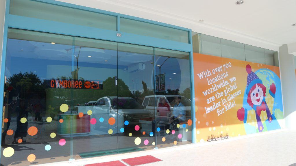 Gymboree Play and Music Davao Lanang Business Park - IMG_7066