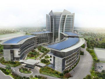 Perspective LPU Davao