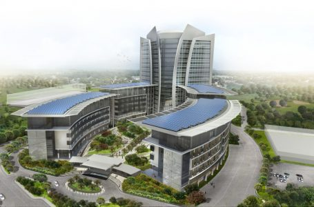 Cebu LandMasters and Lyceum of the Philippines University Builds LPU Town Davao
