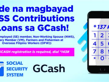 globe-gcash-sss-contribution-loan-payment- photo from SSS