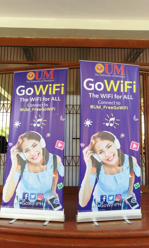 DavaoLife.com | Globe Strengthens Partnership With University of Mindanao With Enhanced Digital Learning
