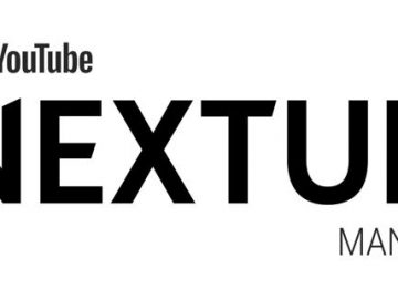 YouTube NextUp logo Manila