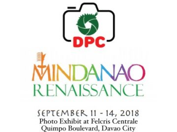 DPC Mindanao Renaissance photo exhibit 2018 at Felcris Centrale