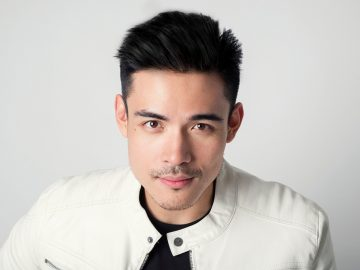 Xian Lim stars in Casino Filipino Davao tagline launch on October 20, 2018