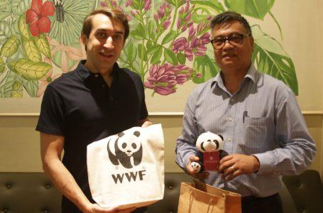 foodpanda Joins #AyokoNgPlastik Movement of WWF For #GoGreen Campaign
