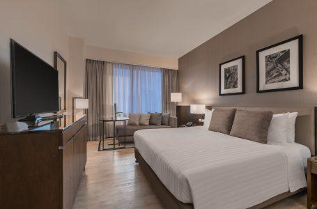 Seda Hotels Continues Expansion Program