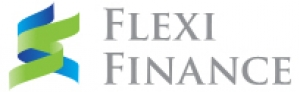 flexi finance logo