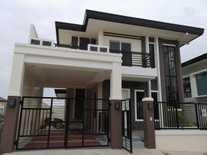 2 Storey 4Bedroom House & Lot (IEP2) CALL 09164564747