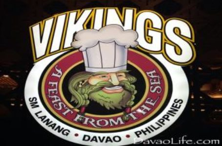 Vikings Luxury Buffet Restaurant Opens in SM Lanang Premier
