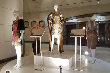 Davao Photos: Davao Fashion Design Council's Kadayawan 2016 Exhibit at Marco Polo Davao