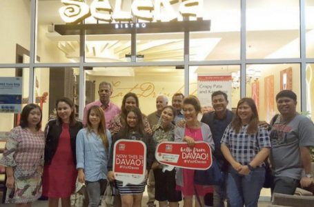Philippine Travel Exchange (PHITEX) 2016 | Foreign Tour Operators and Buyers Looking at Davao's Potential