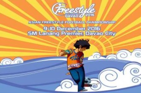 SM Lanang Premier Hosts the 4th Asian Freestyle Football Championship