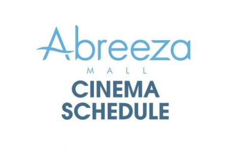 Abreeza Ayala Mall Davao Cinema Schedule
