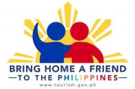 Department of Tourism's Bring Home A Friend To The Philippines