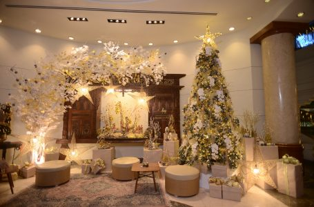 Shining Holidays for Marco Polo Davao This 2017