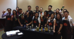 Marco Polo Davao Raise The Bar Mixology Class on Bartending and Mixology