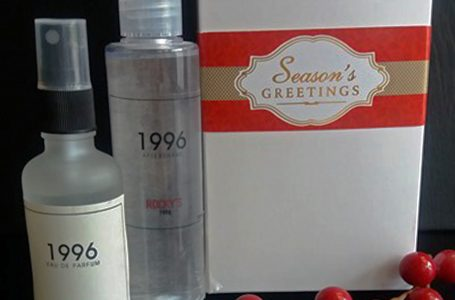 The Gift Of Fragrance & Grooming from Rocky's