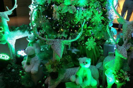 Seda Abreeza Christmas Lighting Ceremony Aims to Light Up The World
