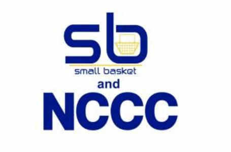 Small Basket Online Grocery Partners with NCCC Supermarket