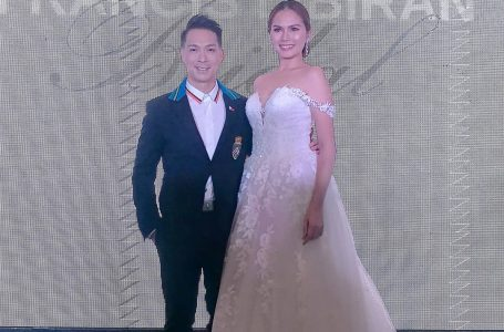 Francis Libiran Bridal at Marco Polo in the Heart of Davao