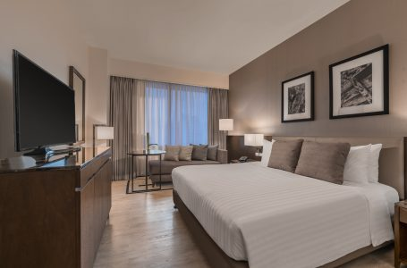 Seda Hotels Continues Expansion Program