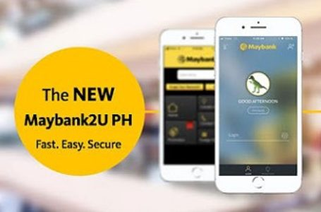 iSave.iShop.iFly Abroad with Maybank Promo
