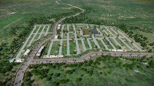 Samal Residential Lots in High End Subdivision (IHVR) CALL 09164564747