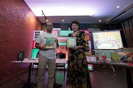 Big Bad Wolf Book Sale Returns to Davao on November 22, 2019