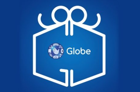 Globe Strengthens Efforts to Aid Healthcare Frontliners with P5M Donation via Globe Rewards