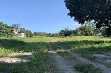 Property For Sale: 3.8 Hectares Land in Matina